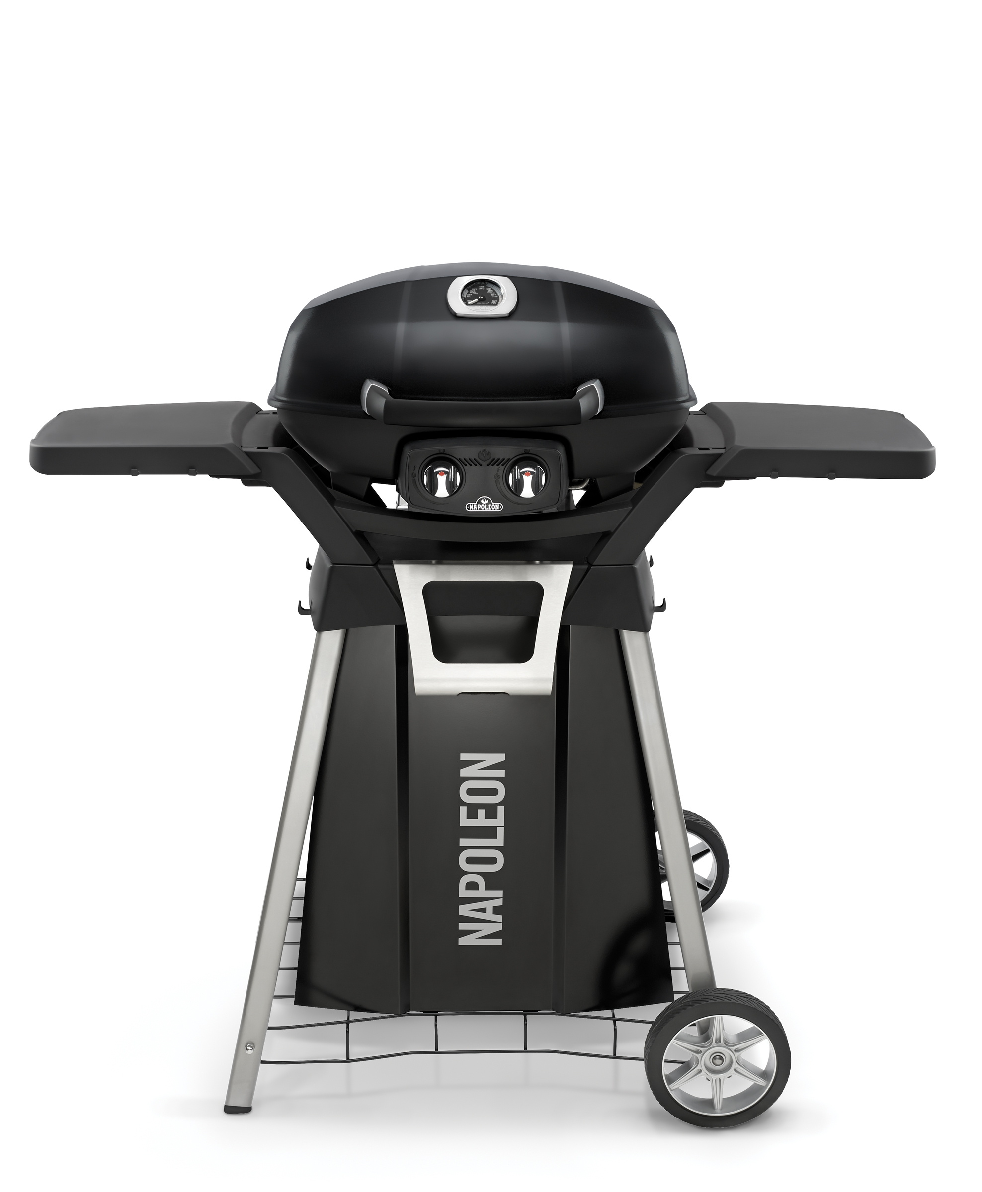 pro285-with-cart-napoleon-grills
